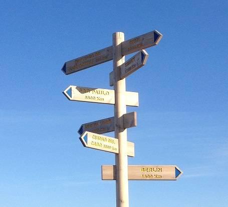 El Camino de Santiago en bici al completo: desde Roncesvalles hasta Santiago