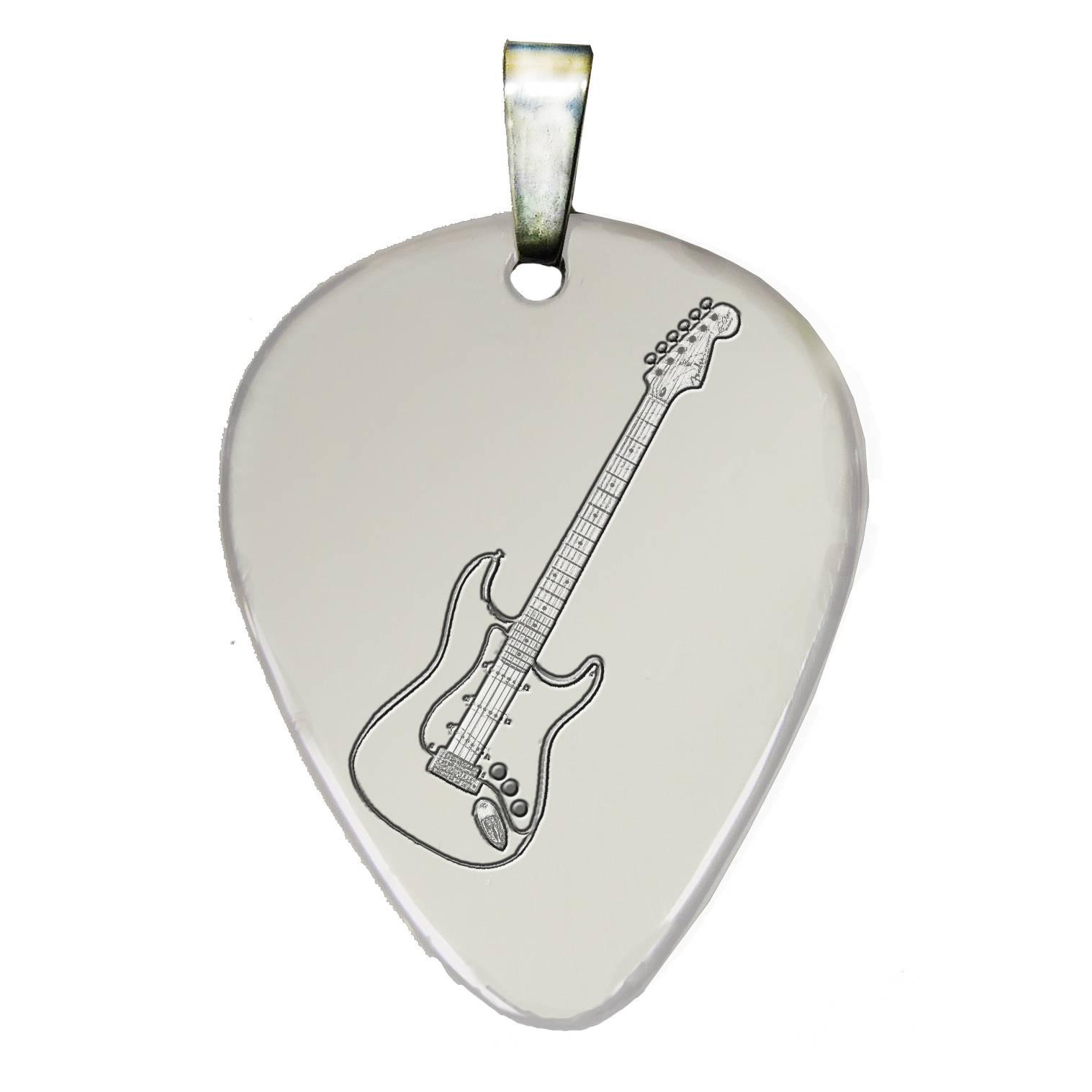 púa de guitarra con guitarra2