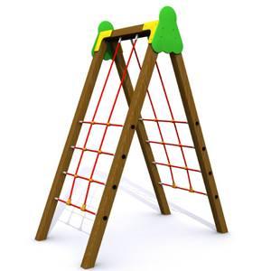 Trepa Parque Infantil. Modelo Trepa Aunor 4