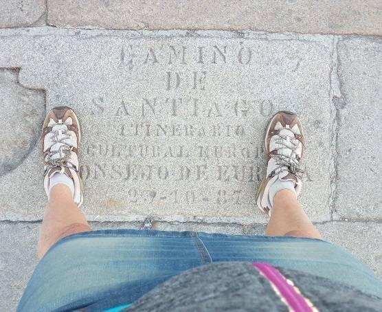 NUEVA FECHA El Camino sólo para mujeres, en grupo y con guía  desde Sarria