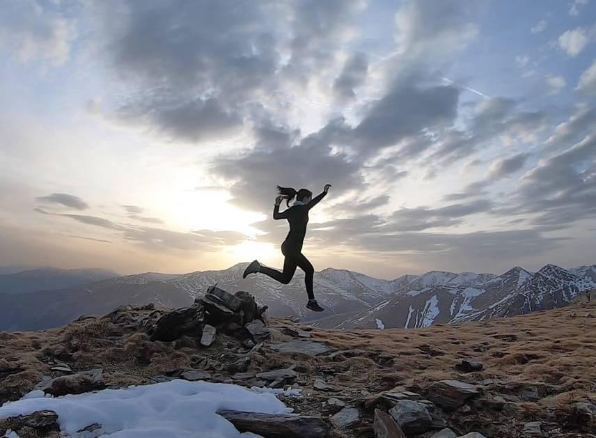 Ruta de trekking del Pirineo al Mar Mediterráneo