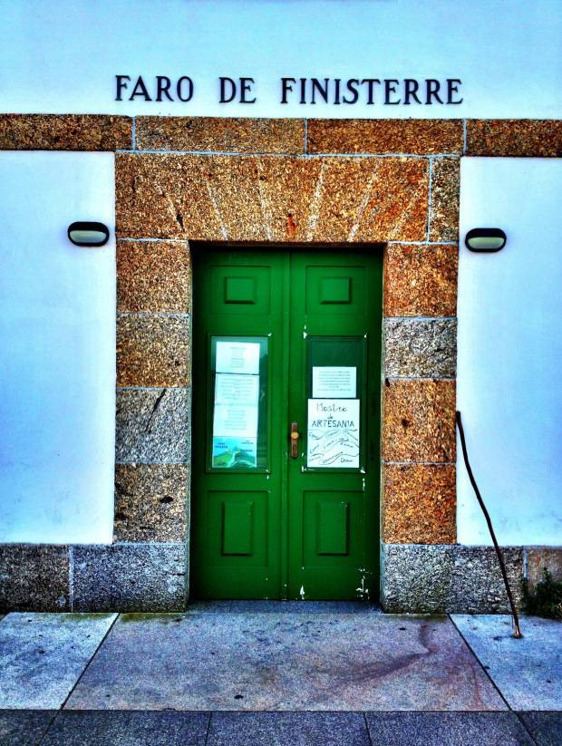 Mixed Camino: cycling & walking from Sarria to Finisterre