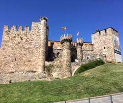 The French Way: From  Ponferrada to Santiago- Self-guided bike tour