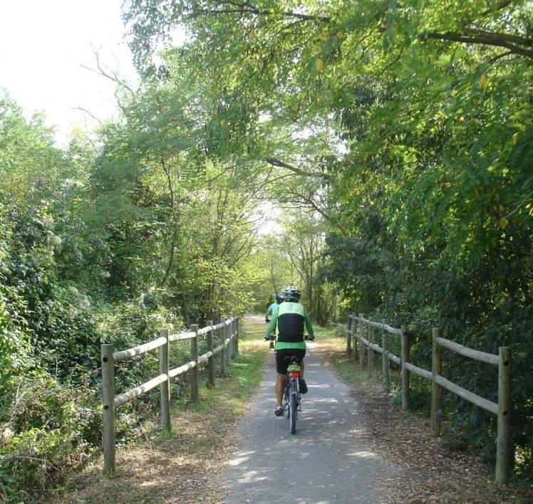 Il Cammino del Cid in bicicletta: la rotta della Conquista, dall'Aragona fino a Valencia