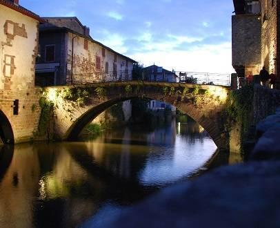 Il Cammino completo da Saint Jean Pied de Port (Francia) fino a Santiago
