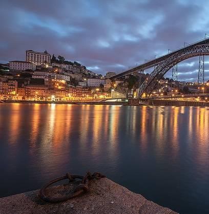 IL Cammino Portoghese Tradizionale da Porto  fino a Santiago, 13 giorni/ 12 notti