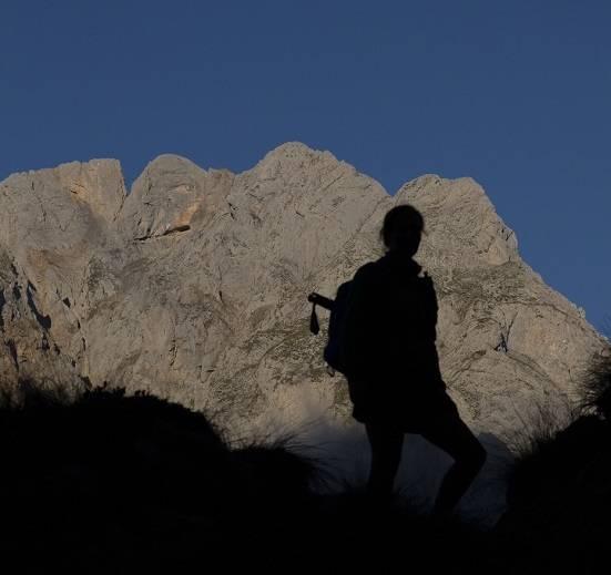 Camminando per i Picos de Europa - Asturie