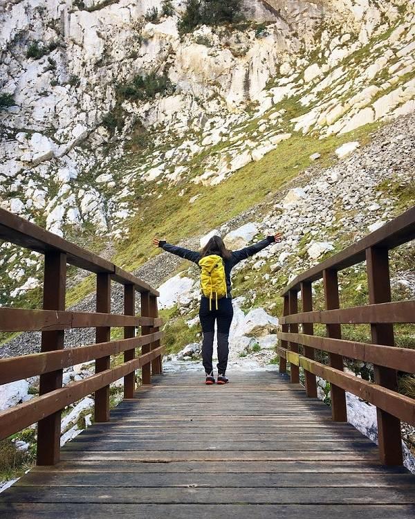 Il Cammino della Riconquista - trekking nelle Asturie